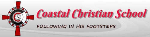 Coastal Christian School Online Registration